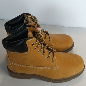 Boys Thinsulate Deer Stags Boots 6 (Flaw)